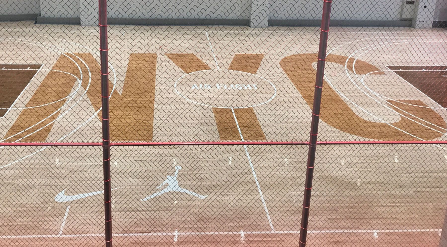 basketball gym court floor