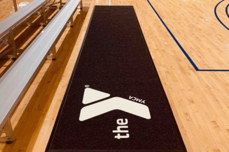 gym floor protective covering