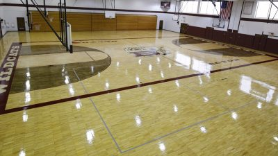 basketball-court-floor-company-contractor-compressor